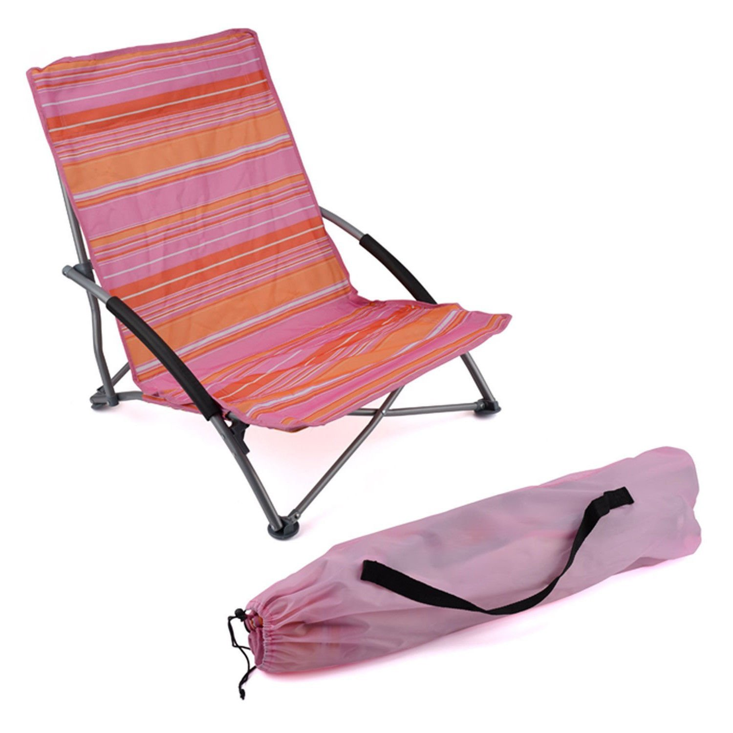 Pleasing Generic Ax Quic Folding Beach Chair Deck Chai Low Slung Andrewgaddart Wooden Chair Designs For Living Room Andrewgaddartcom