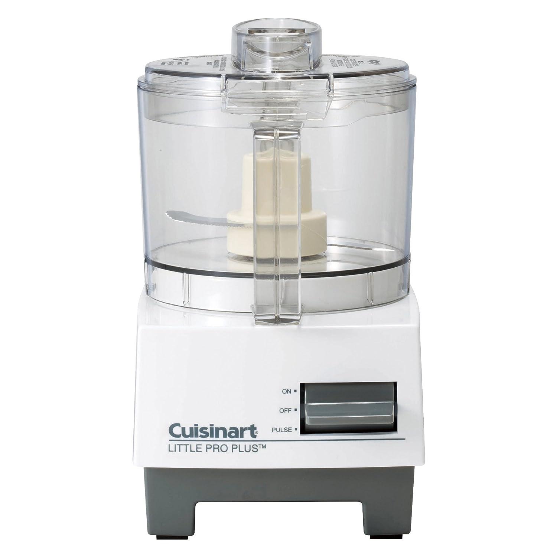 Cuisinart Little Pro Plus Food Processor LPP-2JW