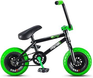 Amazon.com: Rocker BMX Mini BMX Bike Envy I-ROK+ RKR: Sports ...