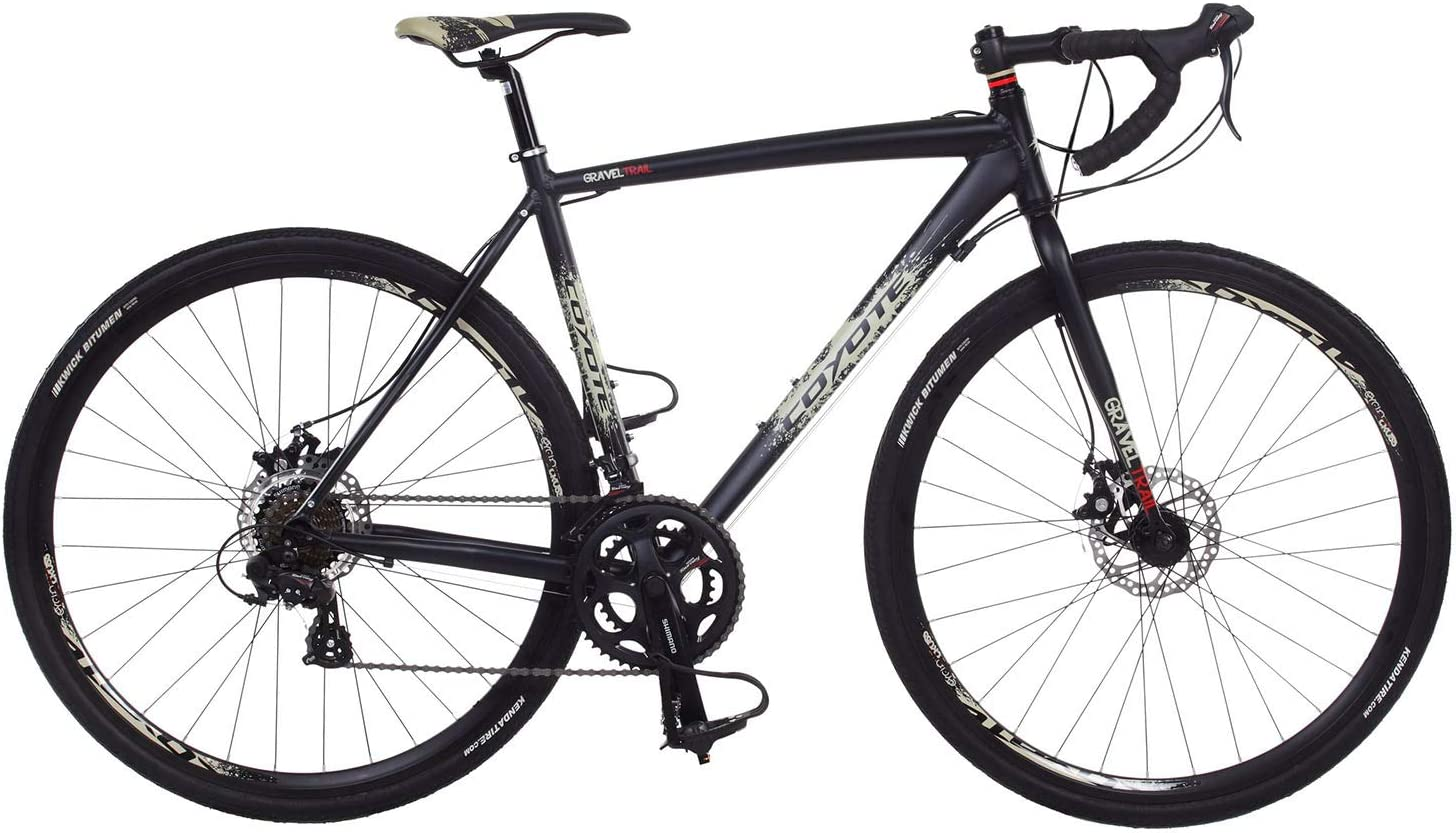 Galano Cyclocross 700c Gravel Bike Cross - Bicicleta de Carreras (28