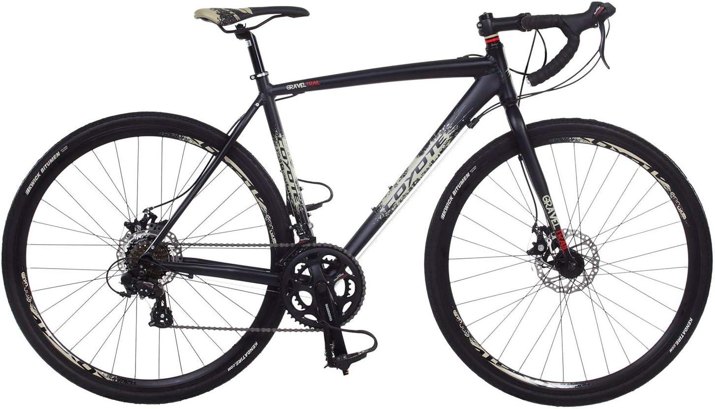 Galano Cyclocross 700c Gravel Bike Cross - Bicicleta de Carreras ...