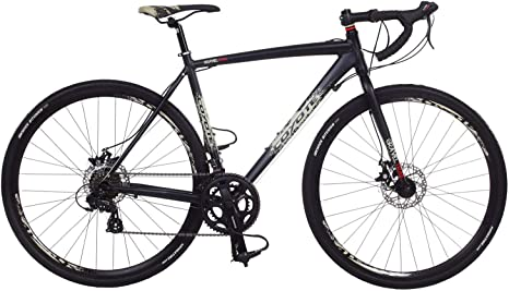 Galano Cyclocross 700c Gravel Bike Cross - Bicicleta de Carreras ...