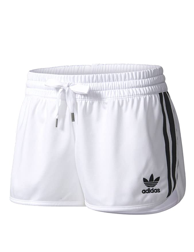 b973811799334d adidas Damen Loose 3s Shorts Kurze Hose: Amazon.de: Bekleidung