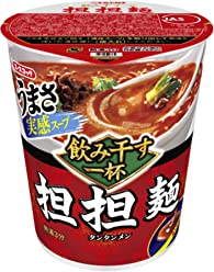 One cup to drink Acecook Vertical Dandan noodles 79g ~ 12 pieces