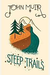 Steep Trails Kindle Edition