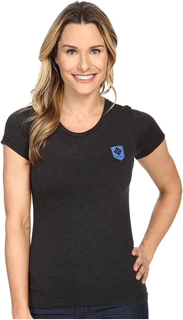 Columbia Womens W National Parks Tee