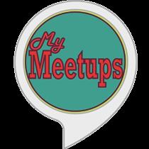 My meetups
