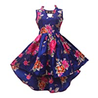 Renish Enterprise Girls' Dress