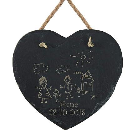 Mirrors-Interiors - Dibujo Personalizado para niños, Regalo ...