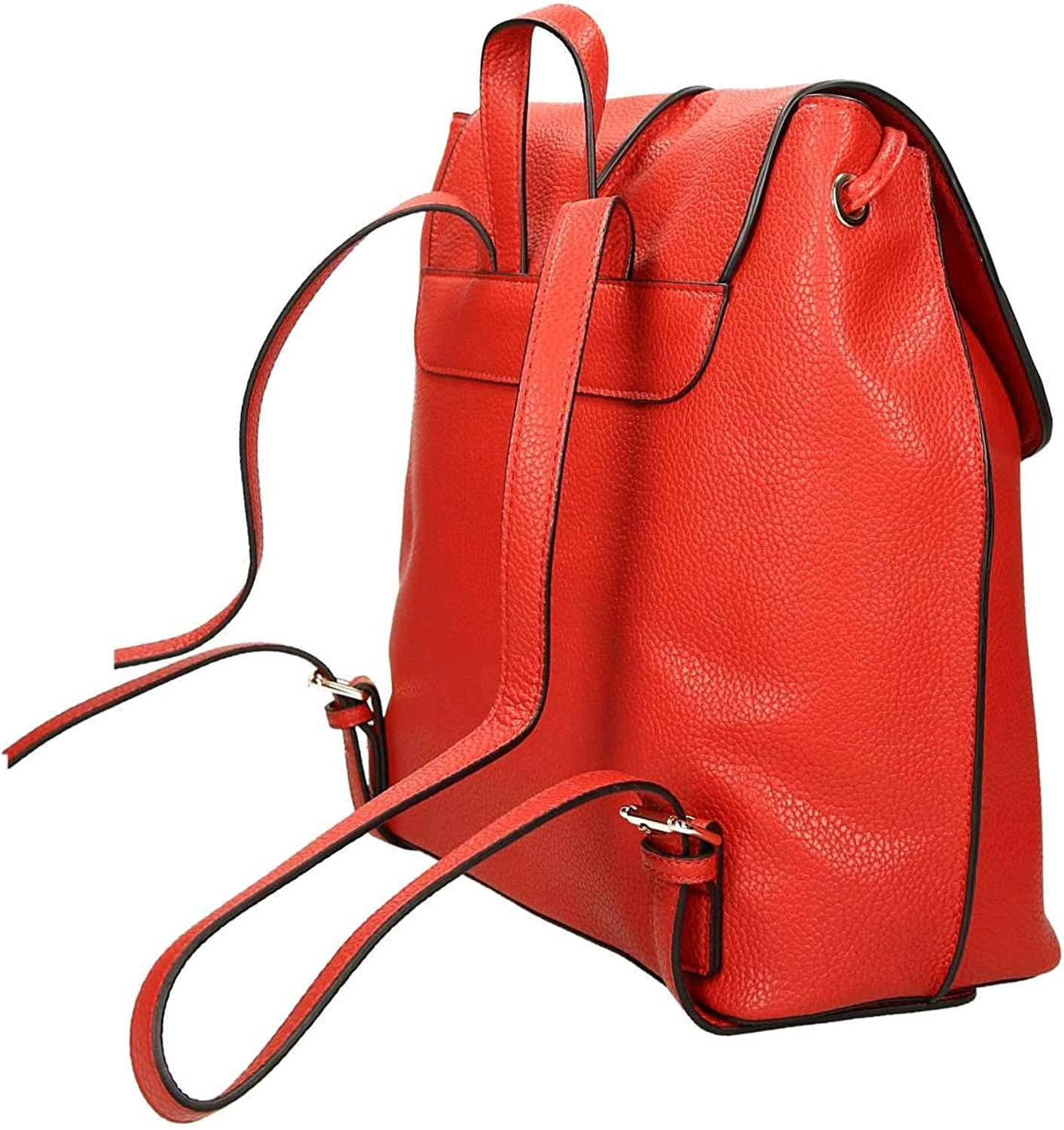 Mayanyan Men and Women Vintage Canvas Casual Backpack with Double Shoulders