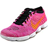 Nike Womens Zoom Fit Agility Low Top Lace Up Running Sneaker
