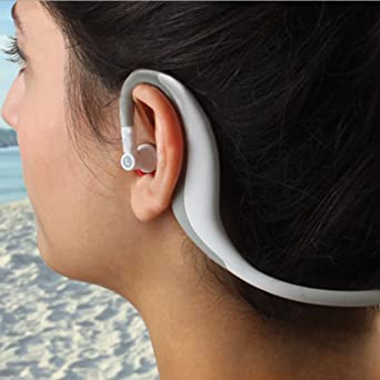 Amazon.com: Gogroove BlueVIBE Auriculares: Cell Phones ...