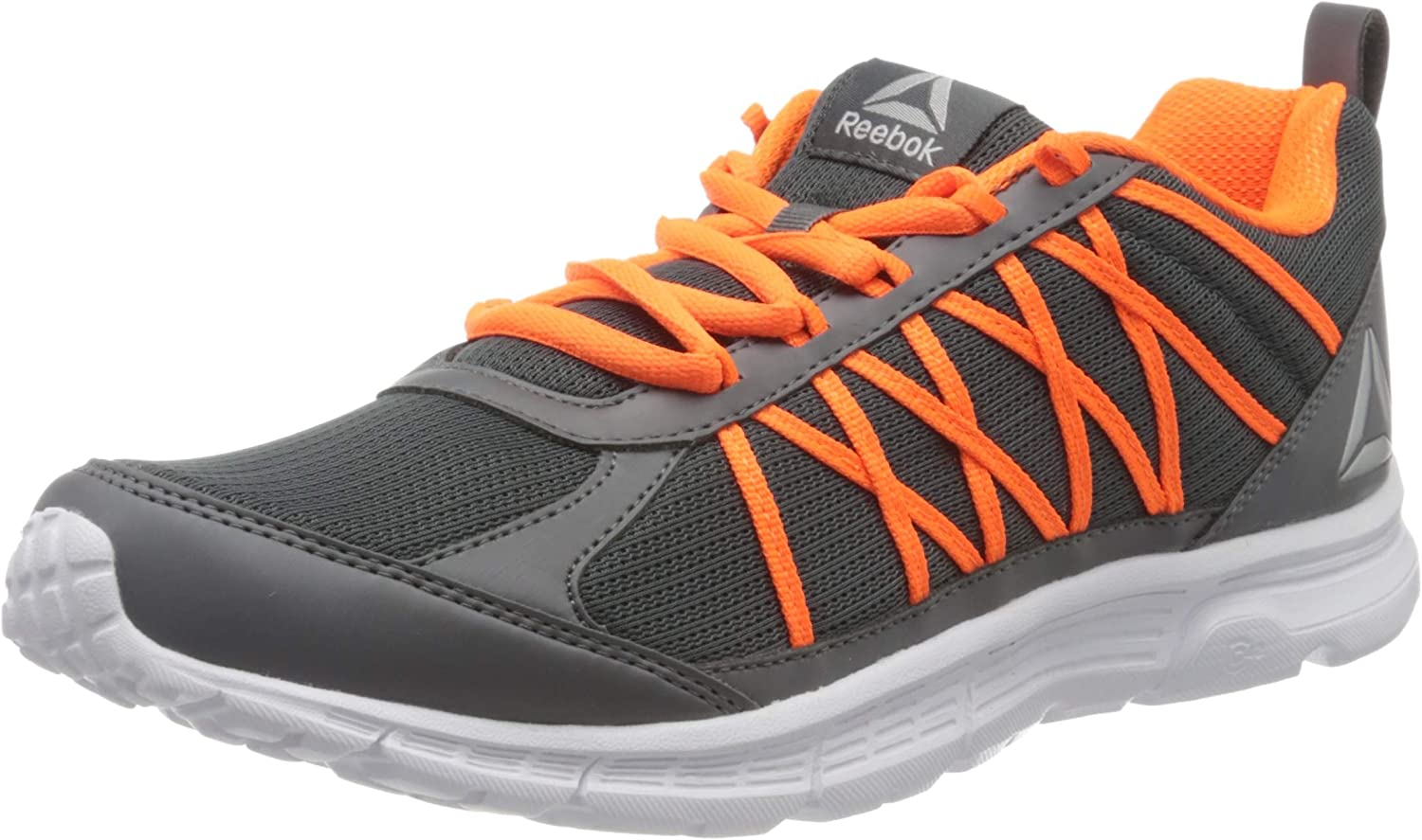 Reebok BD3992, Zapatillas de Trail Running para Hombre, Gris (Gris (Alloy/Wild Orange/White/Black/Pewter), 40 EU: Amazon.es: Zapatos y complementos