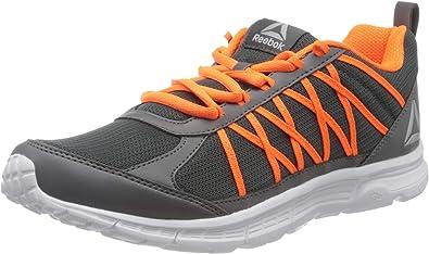 Reebok BD3992, Zapatillas de Trail Running para Hombre, Gris (Gris (Alloy/Wild Orange/White/Black/Pewter), 40 EU: Amazon.es: Zapatos y complementos