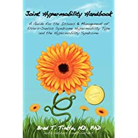 Joint Hypermobility Handbook- a Guide for the Issues & Manag