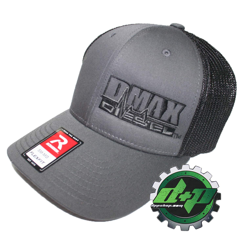 Amazon com : Duramax Diesel Richardson 110 DMAX Truck hat