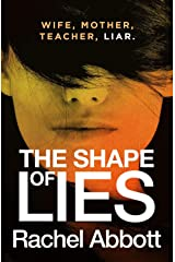 The Shape of Lies: The gripping psychological thriller (Tom Douglas Thrillers Book 8) Kindle Edition