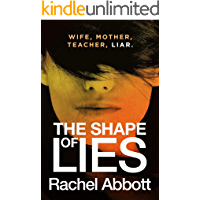 The Shape of Lies: The gripping psychological thriller (Tom Douglas Thrillers Book 8) (English Edition)