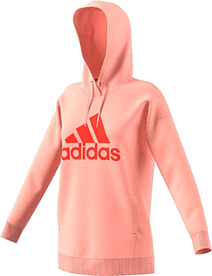 adidas Sweatshirt Femme Must Haves Badge of Sport Logo