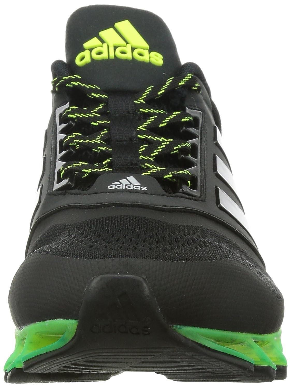 Uomo Adidas Unità Springblade 2black YuqgOU