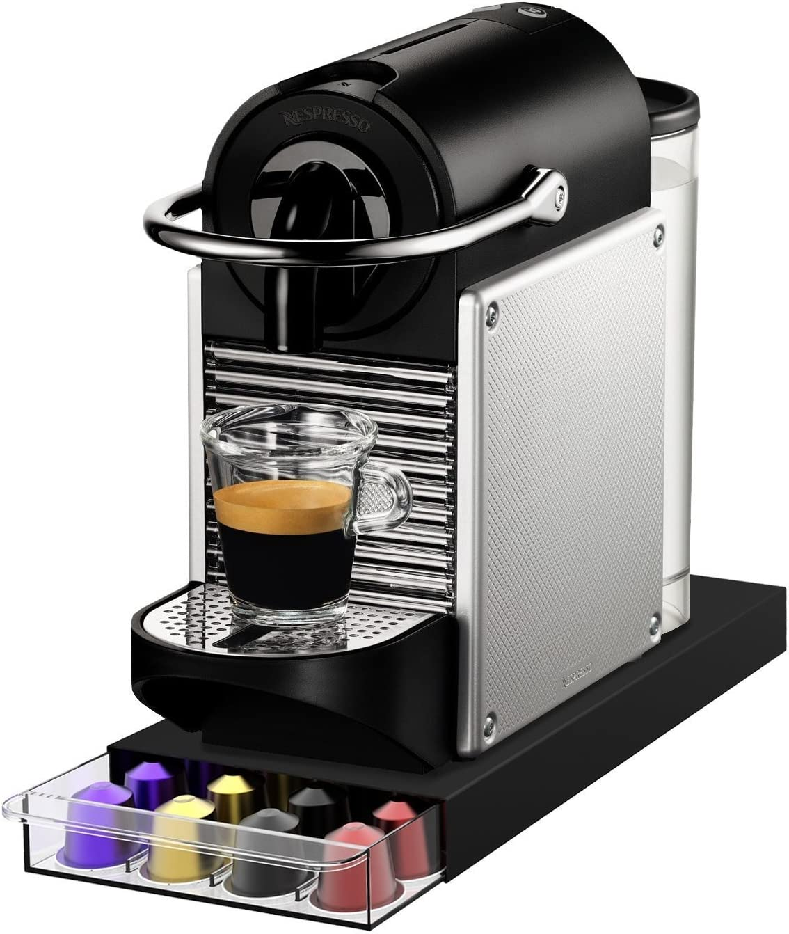 Tavolaswiss 50.CASS40 - Soporte para cápsulas de café: Amazon.es ...