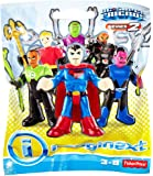 Imaginext DC Super Friends Series 2 Mystery Figure Pack