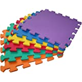 TLCmat® Soft Foam Play Mat (6pcs Pack or 12pcs Pack)