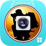 Camera Backpacker