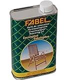 Fabel - Aceite para madera de eucalipto (500 ml)