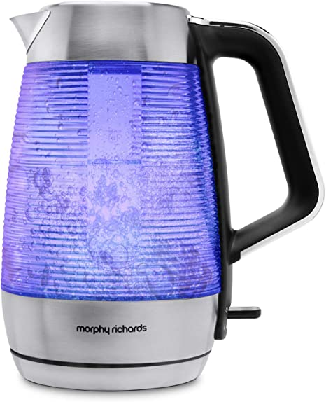 Morphy Richards 108010 Vetro Glass