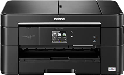 Brother MFC-J5320DW de inyección de tinta-dispositivo multifunción ...