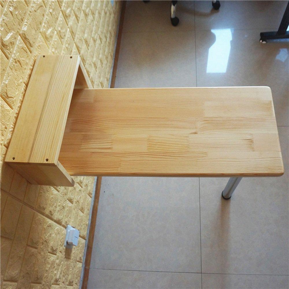 Montage FUFU pliante de naturelle Table couleur mural Table nyv0Om8wNP