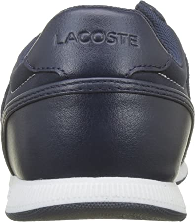 Lacoste Menerva Sport 318 1 CAM, Zapatillas para Hombre