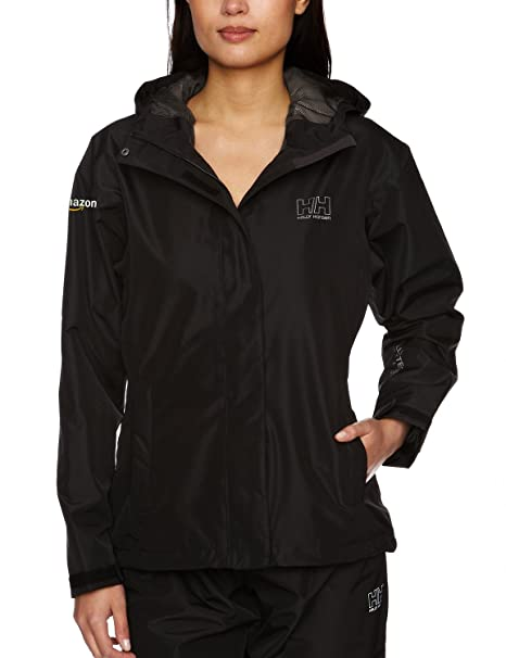 Amazon.com: Amazon Gear Helly Hansen Seven J – Chaqueta ...