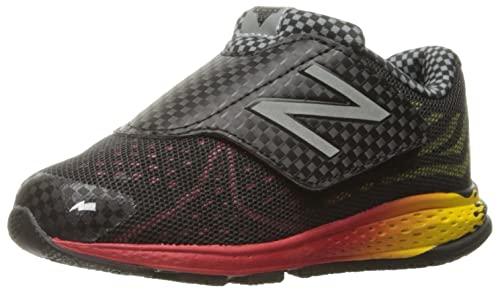 a546d2b753138 New Balance Kids' Vazee Rush Hook and Loop Running Shoe