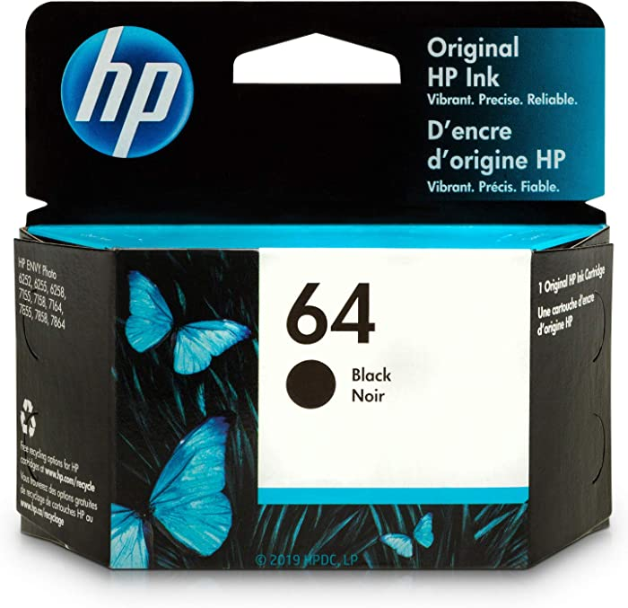 Top 10 Ink Cartridge Hp 20