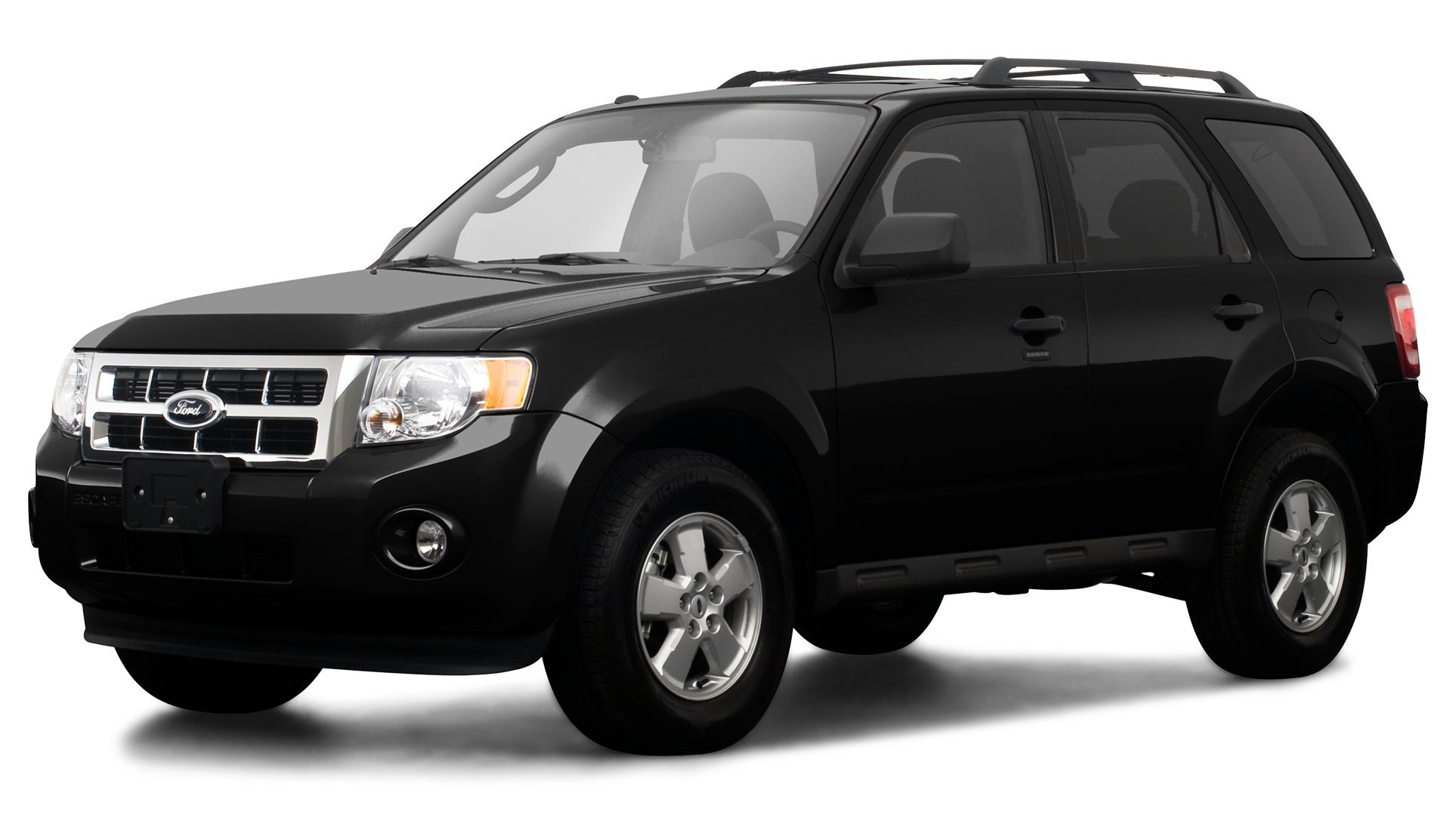 ... 2009 Ford Escape XLT, Front Wheel Drive 4-Door V6 Automatic  Transmission ...