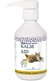 Nature's Miracle Just for Cats Calming Spray Stress Reducing