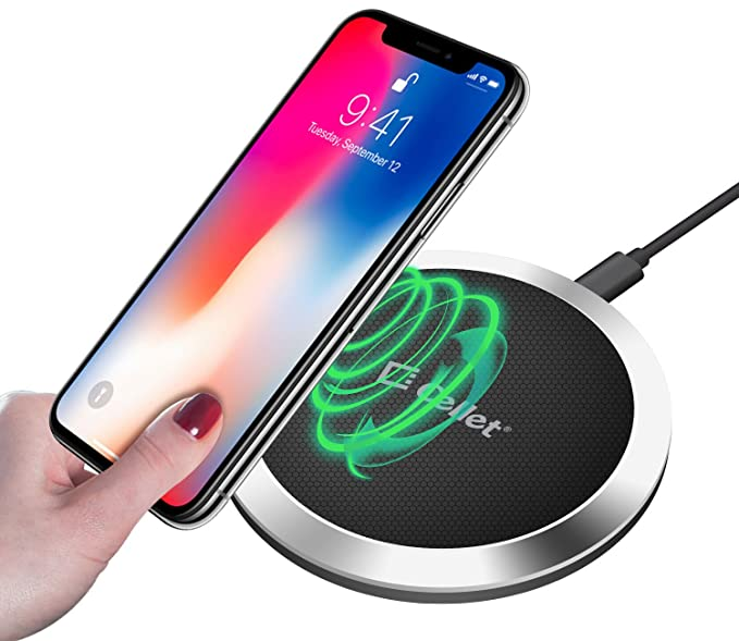 iPhone XS Wireless charging