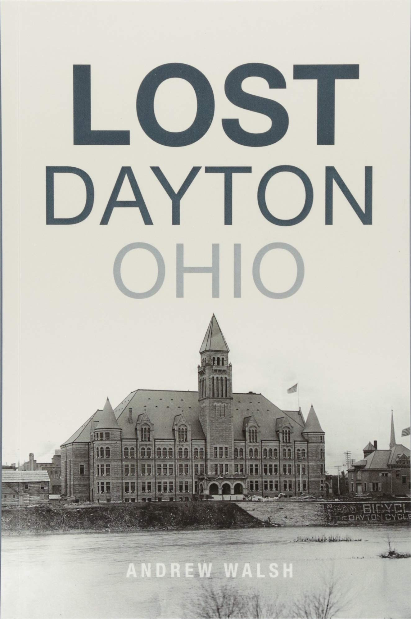 Lost Dayton, Ohio pdf