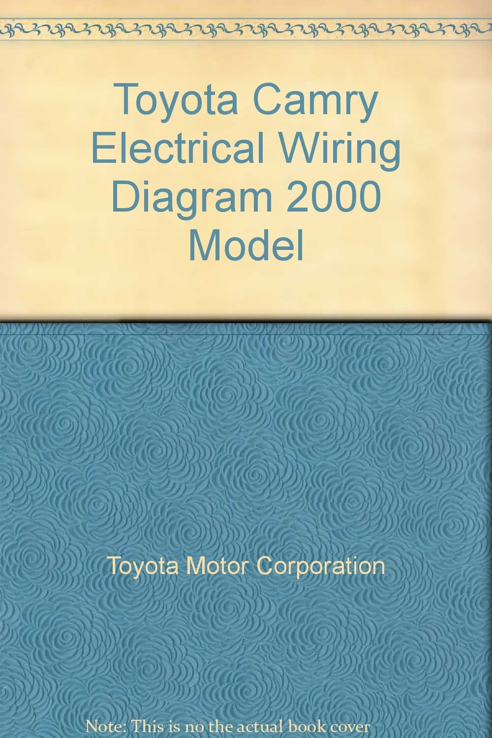 Camry Electrical Wiring Diagram on 2000 camry repair manual, 2000 camry transmission, 2000 camry engine, toyota electrical wiring diagram,