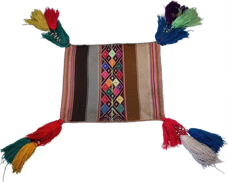 Shamans市場Q 'ero Andean Despacho布 B00H2JQ98O