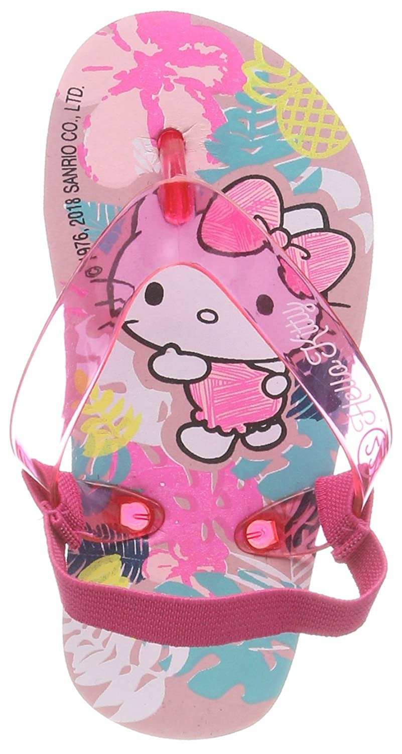 Hello Kitty - Pantoletten