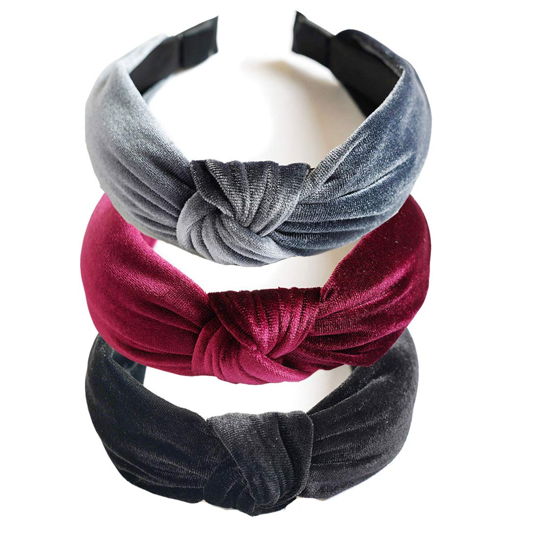 Simply Vera Wang Twist Cable Knit Headwrap for Women One Size Fashion Headband