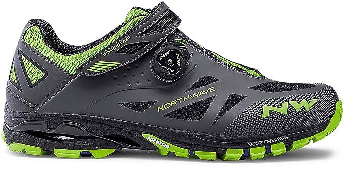 Northwave Spider Plus 2 2019 - Zapatillas para Bicicleta de ...