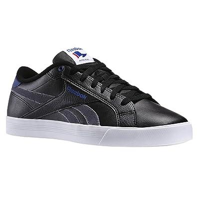 Basket mode - Sneakers REEBOK Royal Comple Ash Gris qr4SUI6