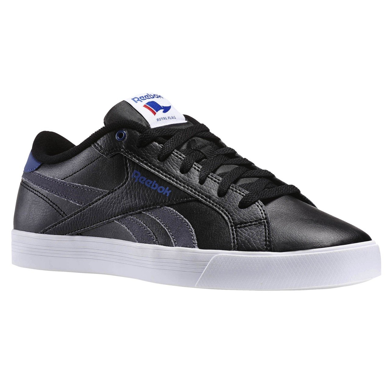 Reebok Royal Complete Low, Chaussures de Tennis Homme 289385