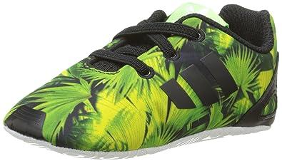 1767b1afaaa1a adidas Unisex Babies  Zx Flux Crib Slippers  Amazon.co.uk  Shoes   Bags