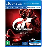 Game Gran Turismo Sport PS4