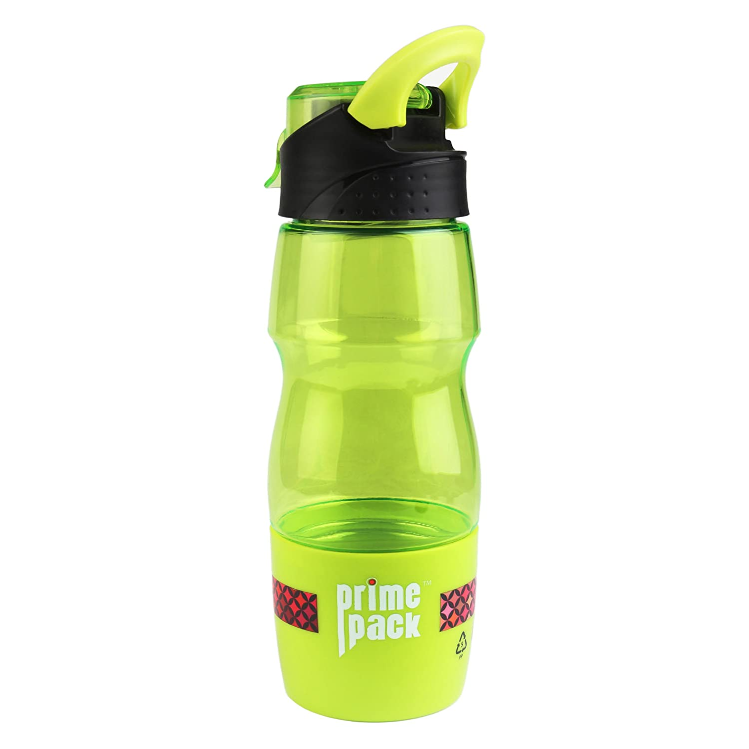 Durable Leak Proof Lid and Twist Off Cup BPA Free GRANDEGO Perfect Travel Bottles for Hiking Cycling Gym Outdoor Travel and Office PRIMEPACK 20oz Sports Water Bottle Camping